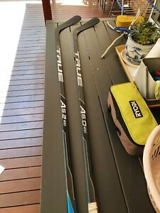 Ice hockey stick true Senior stick rh