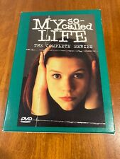 My So-Called Life - The Complete Series (Dvd, 2002, 5-Disc) Claire Daines