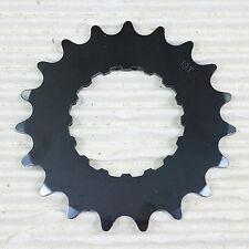 STRONGLIGHT Kettenblatt 19 Zähne Stahl schwarz für BOSCH 2 E Bike Antrieb 2014