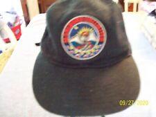 Hat, Vintage Marlboro Unlimited