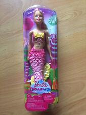 Barbie Dreamtopia Meerjungfrau von Mattel 30 cm Neu & OVP