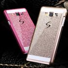 New Bling Shine Glitter Hard PC Case Cover For Samsung Galaxy Core GT i8260
