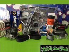 Mirage 97-02 1.8L Rebuild Engine Kit Gasket Set Engine Bearing Rings Oil Pump
