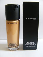 Mac Matchmaster Foundation 5.0 - Brand New - 100% Authentic !!!