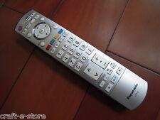 100% Original Panasonic IDTV Remote Control N2QAYB000027