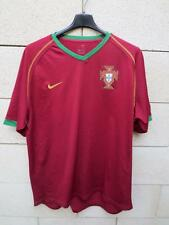 Maillot PORTUGAL Nike jersey shirt camiseta XL