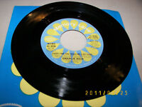 Charlie Rich Nice 'n' Easy /Every Time You Touch 45 NM
