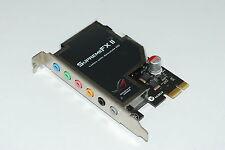 ASUS SUPREMEFX II HD Sound Card for P5E Maximus/Maximus II/Rampage/Rampage II