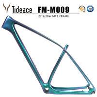 Chameleon Carbon Fiber 29er T800 Mountain Bicycle Frame Cycle MTB Fahrradrahmen