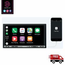 VW Volkswagen Transporter T5 2003-2015 Front Plug N Play Audio Upgrade Package