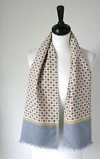 Tailored 1950s Vintage Scarves & Shawls
