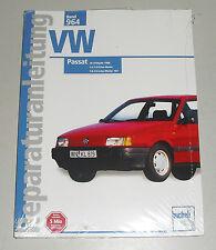 Reparaturanleitung VW Passat B3 35i Benziner 1,6 / 1,8 / 2,0 mit 16V, ab 1988