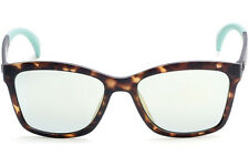 NWT Guess Sunglasses GU 7434 52C Havan / Mirror Light blue 56 mm GU7434 NIB