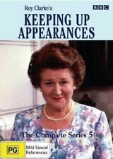 Keeping Up Appearances : Series 5 (DVD, 2005, 2-Disc Set)