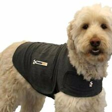 (L) Thunder Shirt, gently used, reduces anxiety keep your dog safe and calm