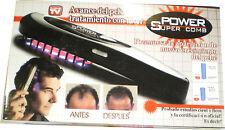 Peine Laser Tratamiento del Pelo
