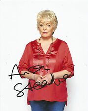 Alison Steadman Signed Gavin And Stacey 10x8 Photo AFTAL