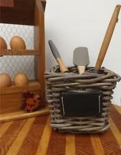 Unbranded Rattan Decorative Baskets