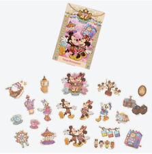 Pre-Order Tokyo Disney Resort 2020 TDL 37th Anniversary Mini Sticker Set