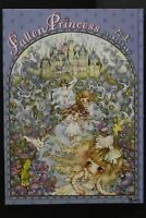 "JAPAN Tama Art Book ""Fallen Princess"""