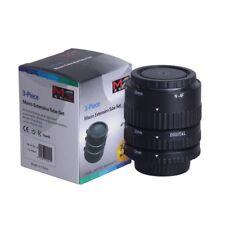 Meike - extensor Automático de objetivo para Nikon D7100 D5300 D610 D600 ...