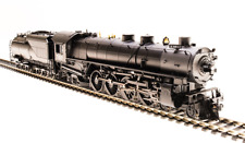 HO Scale UP 4-8-2 Mountain, #7011 w/Paragon 3 Sound/DC/DCC & Smoke - BLI #5465