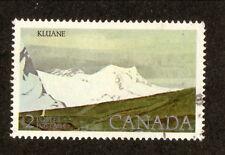 Canada--#727 Used--1979 Kluane National Park