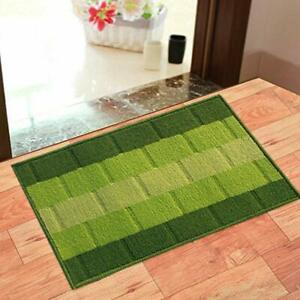 Mats Anti Slip Floor Door Mat in Home Kitchen Office Entrance Mats free shipping