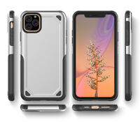Spigen Hybrid Armor Shockproof Protection Case for iPhone 11/ 11 Pro /11 Pro Max