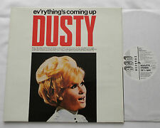 Dusty SPRINGFIELD Ev'rything's coming UK LP g/f cover BGO (Re - 1989) NMINT