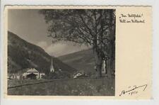 AK Zell am Ziller, Teilansicht, 1950