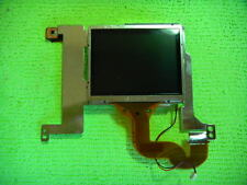 GENUINE CANON 20D LCD WITH BACK LIGHT PARTS FOR REPAIR