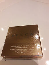 BECCA Cosmetics Jaclyn Hill Shimmering Skin Perfector Pressed CHAMPAGNE POP Powd