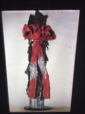 "Claes Oldenburg ""Success Plant 1961"" Pop Art 35mm Art Slide"