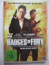 BADGES OF FURY - DVD