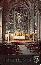 B75731 st saviour s chapel new york usa