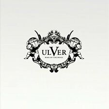 Ulver - Wars of the Roses (2016)  CD  NEW Limited Deluxe Digibook  SPEEDYPOST