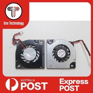 DC Fan For Toshiba Portege R200 R205 CPU Fan GDM610000250  P000432820