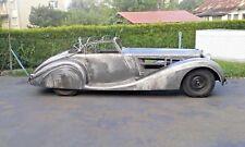 1939 Replica/Kit Makes Mercedes Benz 540K Cabriolet A 540K Cabriolet A