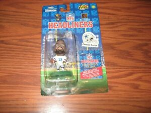 NFL Headliners Emmitt Smith Bobble Head New and Sealed