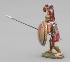 THOMAS GUNN ANCIENT GREEKS & PERSIANS SPA012A HOPLITE THRUSTING WITH DORY MIB