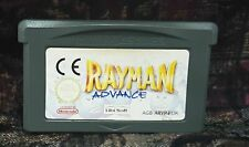GameBoy Advance Modul Rayman Advance  GBA Spiel
