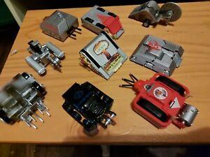 *RARE * HUGE JOB LOT OLD BATTLE BOTS ROBOT WARS TOYS Battlebots Battle Bashers