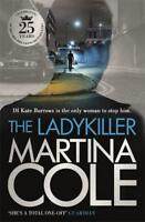 The Ladykiller, Martina Cole, New, Book