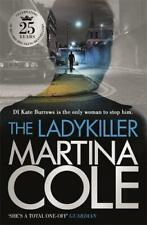 The Ladykiller, Martina Cole, New