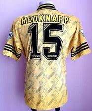 Liverpool1994 - 1996 Third football Adidas shirt#15 REDKNAPP
