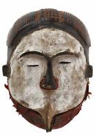 Ogoni Mask Nigeria African Art Collection