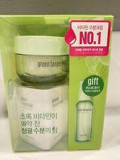 [ Goodal ] Green Tangerine Moist Cream & Mist Toner