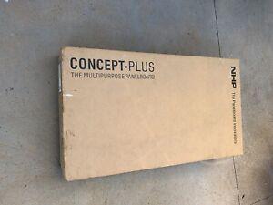 NHP Concept Plus Panelboard CST48M160G