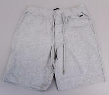 Hanro Men's Living Short Lounge Pant HD3 Grey Melange 075070 Medium
